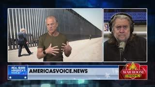 A Tragedy of Biblical Proportion: Bannon and Navarro on Biden's Border Crisis