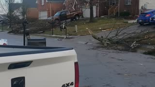 Wilson county Tn tornado