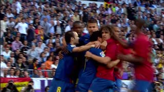 Real Madrid 2-6 FC Barcelona ►& English Commentary