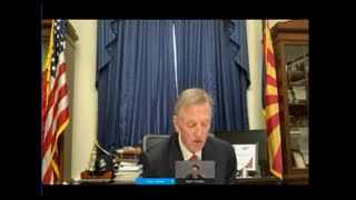 Congressman Gosar questions drug prices during Oversight Committee Hearing