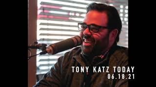 Tony Katz Today Podcast: The Leftist Media's Intentional Obtusity