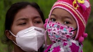 U.S. defends response to child migrant surge