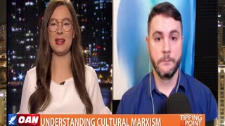 Tipping Point - James Lindsay on the Dangers of Cultural Marxism