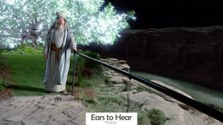 Ears to Hear Podcast 07 Peace through Adversity
