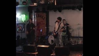 Forever (Papa Roach Cover*) Mr. B's October 4, 2014