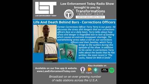 Life And Death Behind Bars - Corrections Officers.