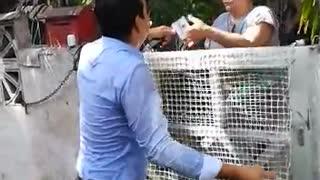 Ataque a periodista en Barranquilla