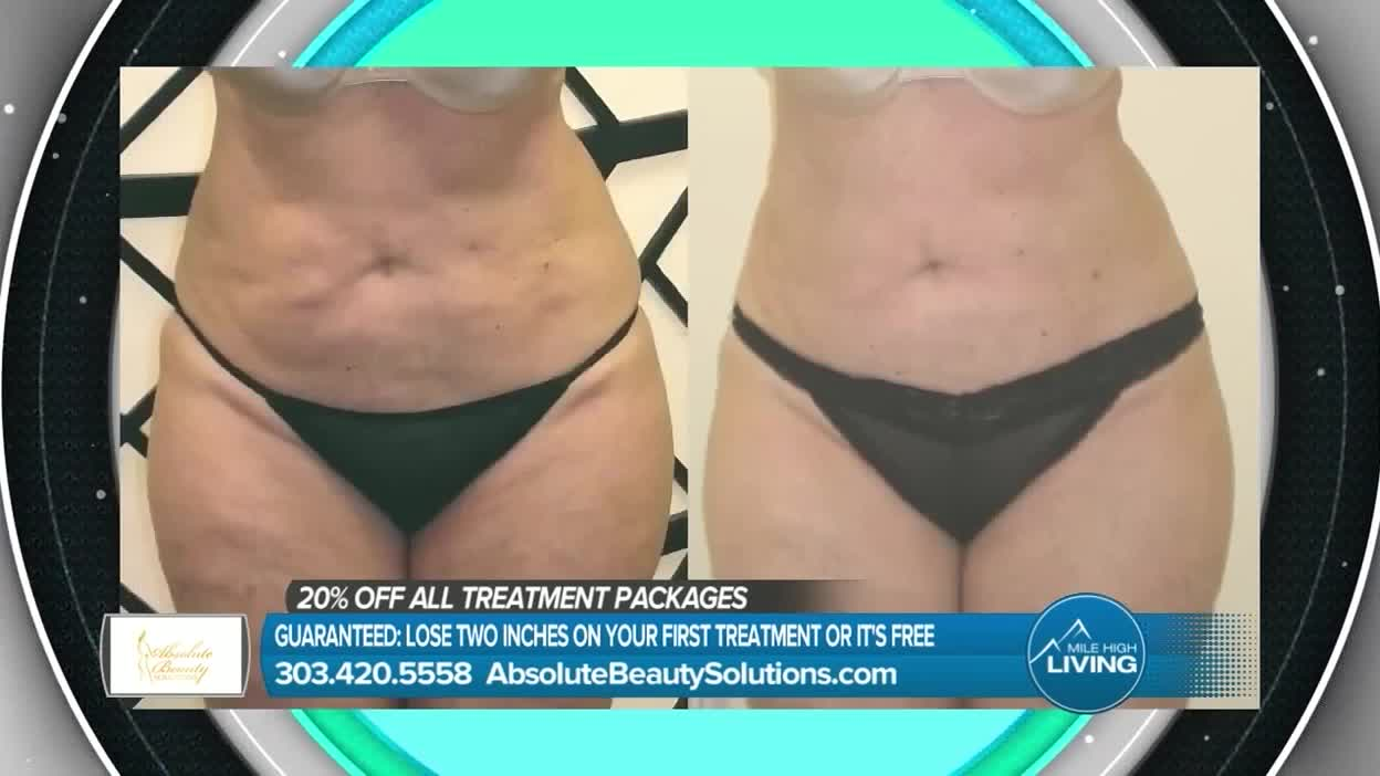 Absolute Beauty - Treatment Packages
