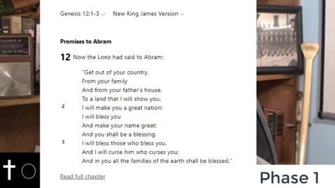 Jews, Israel, & Hebrews - 5-20-2021 - Jarrin Jackson (Rec)