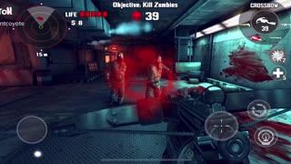 If arrow was in a zombie apocalypse