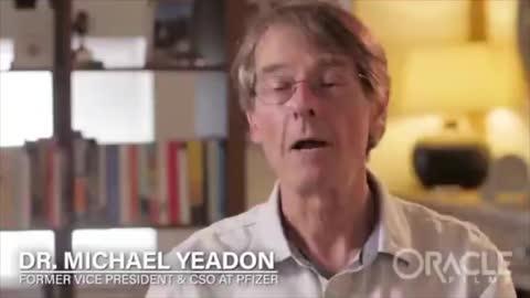 Dr. Michael Yeadon - Final Warning!