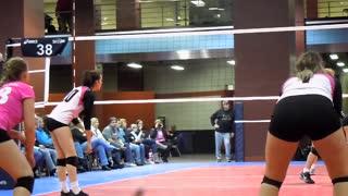 MLK Volleyball Tournament 3