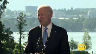 """Biden: """"We Yield Our Rights To The Government."""""""