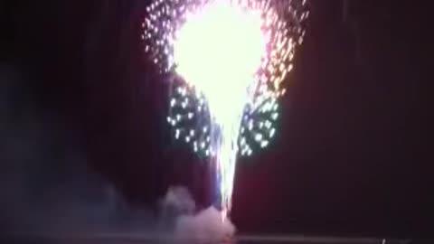 Fireworks - Destin, FL