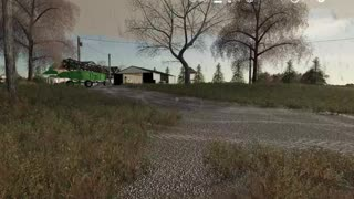 FS 19 Setting up with Seasons