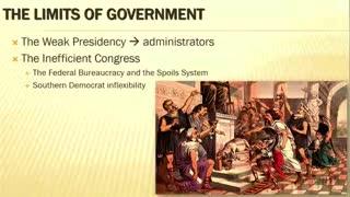 Feb 8 Politics video