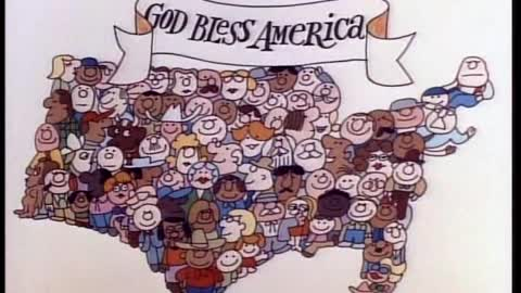Schoolhouse Rock, The Shot that was heard around the Word