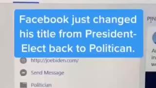 Bad news for Biden