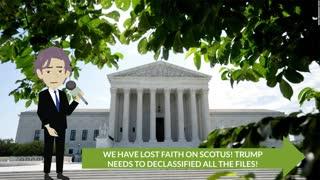 We cannot trust SCOTUS, Mike Adams