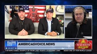 Save America Freedom Tour Kicks Off in Georgia