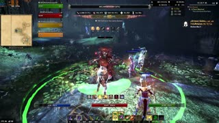 Triple Dungeon Grind Live Stream: ESO (Elder Scrolls Online) Feb 17, 2021