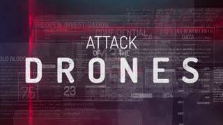 The Attack of the Drones: Skynet is Coming Trailer 3