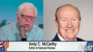 Andy McCarthy Explains the Charges Against Derek Chauvin
