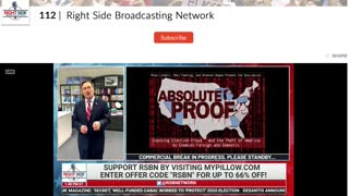Election Fraud Mike Lindell Unleashes Indisputable Evidence! (Video 4)