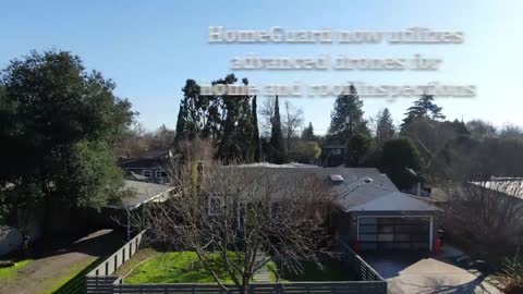 HomeGuard Home Inspections & Roof Inspections via Drone