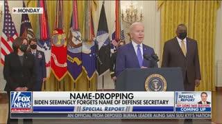 Joe Manchin says he's not worried about Joe Biden
