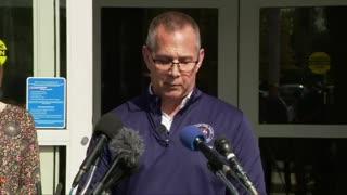 Loudoun County Public School Superintendent Speaks About Sexual Assault Cases