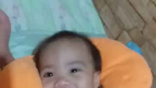 HAPPY KID BABY JACOB
