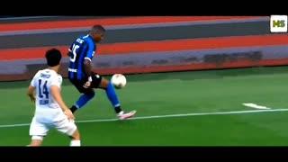2020 Crazy Football skills