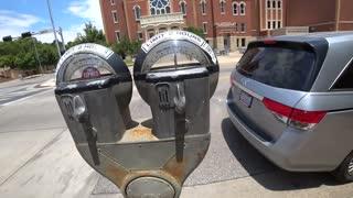 Oklahoma City National Memorial ~ 20 Years Later