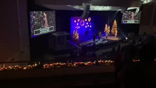 Silent Night Christmas Eve