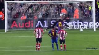 Lionel Messi ● Best Penalty Goals