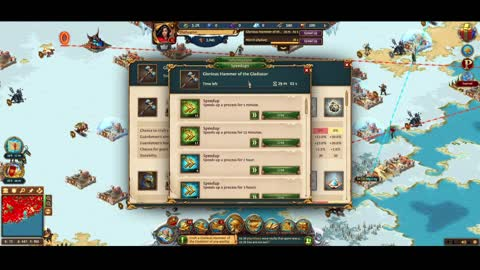 Gameplay Total Battle 2020 Browser Game Real Gameplay Look