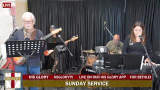 Sunday Service: The 7 I AM Statements