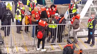 BREAKING : Borderless Britain Exposed Again !!! TNTV