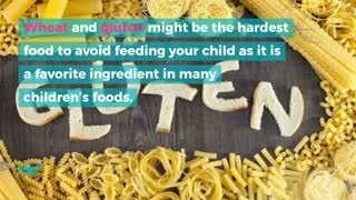 The Top Food Allergens Kids Need To Avoid