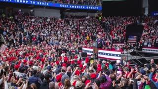 Donald J Trump - Living in America(Making America Great Again)