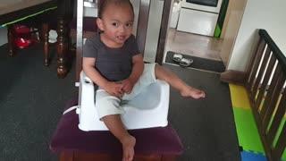 Sitting Style