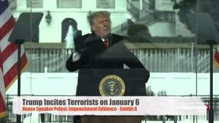 Trump Impeachment Evidence Leaked!