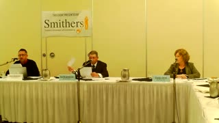Smithers 2020 All Candidates Forum/Debate - Full Video