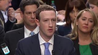 Funny Moments Mark Zuckerberg