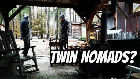 Twin Nomads?