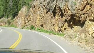 Million Dollar Highway Drive - I