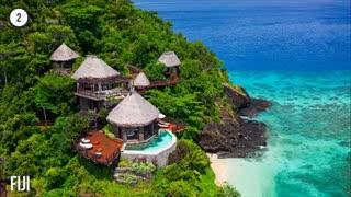 10 beautiful islands