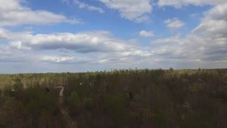 Missouri Drone Fly Over.