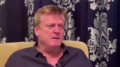 Overstock CEO Patrick Byrne Bribed Hillary Clinton